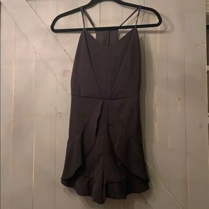 Adorable romper. Fancy classy and fun